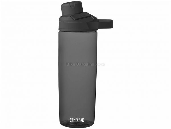 Camelbak Chute Mag 400ml Water Bottle 400ml, Pink, 144g, Polyester