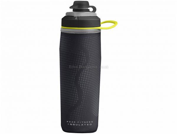 Camelbak Peak Fitness Chill 500ml Water Bottle 500ml, Purple, Polypropylene