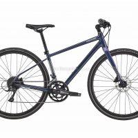 Cannondale Quick 2 Ladies Alloy City Bike 2020