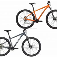Cannondale Trail 6 29er Alloy Hardtail Mountain Bike 2021