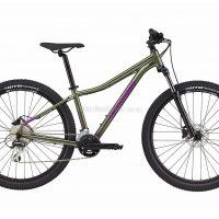 Cannondale Trail 6 29er Ladies Alloy Hardtail Mountain Bike 2021