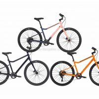Cannondale Treadwell 2 Alloy City Bike 2019