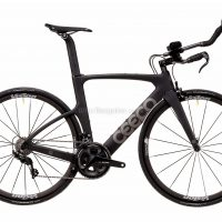 Ceepo Venom R7000 105 Carbon TT Road Bike 2020