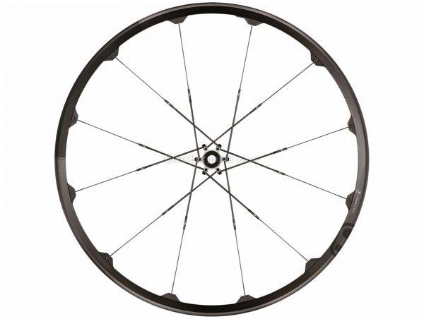 "Crank Brothers Lithium 29"" E-MTB Rear Wheel 29"", Black, 2.085kg, Alloy"
