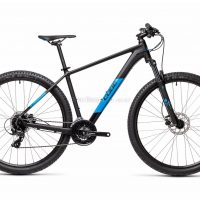 Cube Aim Pro 27.5 Alloy Hardtail Mountain Bike 2021