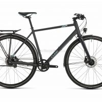 Cube Travel EXC Alloy Touring City Bike 2020