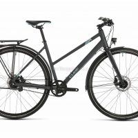 Cube Travel EXC Trapeze Ladies Alloy Touring City Bike 2020