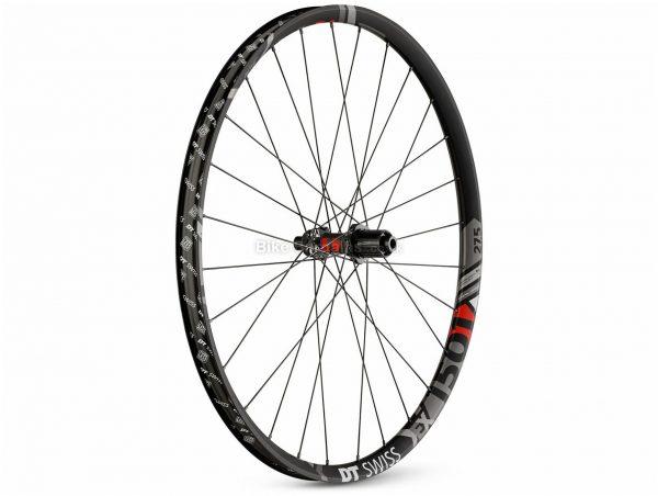 "DT Swiss EX 1501 SP 30mm Rear MTB Wheel 29"", Black, Rear, 142mm, SRAM"