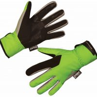 Endura Deluge II Waterproof Full Finger Gloves