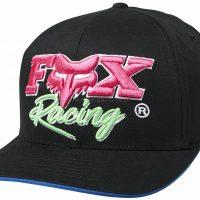 Fox Castr Flexfit Hat