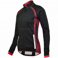 Funkier Ladies Tornado Microfleece TPU Jacket