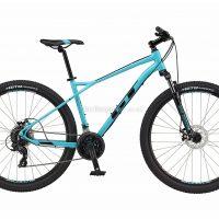 GT Aggressor Comp Alloy Hardtail Mountain Bike 2021