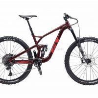 GT Force AL Pro 29 Alloy Full Suspension Mountain Bike 2020