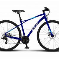 GT Transeo Sport Alloy Urban City Bike 2021