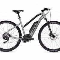 Ghost Hybride Square Cross B2.9 Ladies Alloy Electric Bike 2020