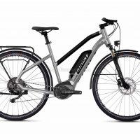 Ghost Hybride Square Trekking W B2.8 Ladies Alloy Electric Bike 2020