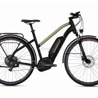 Ghost Hybride Square Trekking W B5.8 Ladies Alloy Electric Bike 2020
