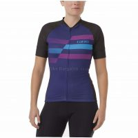 Giro Ladies Chrono Expert Short Sleeve Jersey 2017