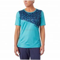 Giro Ladies Roust MTB Short Sleeve Jersey 2018