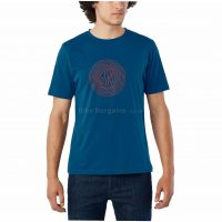 Giro Transfer Redwood Short Sleeve T-Shirt
