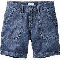 Howies Ladies Crisia Denim Shorts