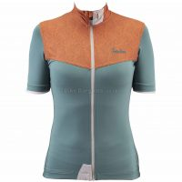 Isadore Ladies Exclusive Springdream Short Sleeve Jersey