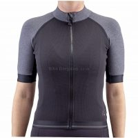 Isadore Ladies Medio Merino Short Sleeve Jersey