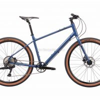 Kona Dew Plus Alloy Urban City Bike 2021