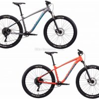 Kona Fire Mountain Alloy Hardtail Mountain Bike 2021