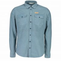 Maloja MonzaM. Long Sleeve Shirt