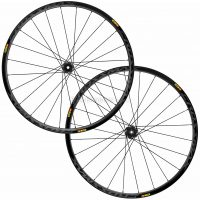 Mavic Crossmax Pro Carbon Boost XD MTB Wheels