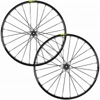 Mavic XA Pro MTB Wheels