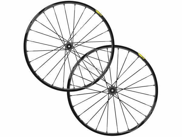 "Mavic XA Pro XD MTB Wheels 29"", Black, Front & Rear, 1.69kg"