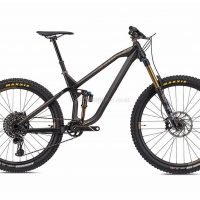NS Bikes Define AL Race 160 Alloy Full Suspension Mountain Bike 2020