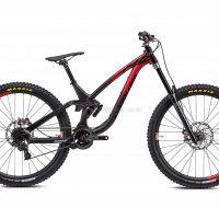 NS Bikes Fuzz 29 1 Alloy Full Suspension Mountain Bike 2020