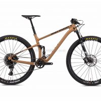 NS Bikes Synonym Race 2 Carbon Full Suspension Mountain Bike 2020