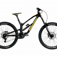 Nukeproof Dissent 275 Comp Alloy Full Suspension Mountain Bike 2020