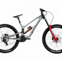 Nukeproof Dissent 275 RS XO1 DH Alloy Full Suspension Mountain Bike 2020