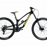 Nukeproof Dissent 290 Comp GX DH Alloy Full Suspension Mountain Bike 2020