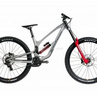 Nukeproof Dissent 290 RS XO1 DH Alloy Full Suspension Mountain Bike 2020