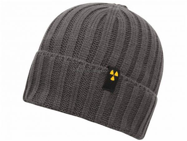 Nukeproof Ltd Edition Beanie One Size, Black, Unisex, Acrylic