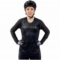 Nukeproof Nirvana Ladies Long Sleeve Jersey