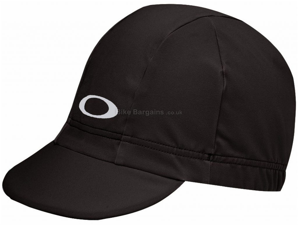 Oakley 2.0 Cycling Cap S,M,L,XL, Black, Blue, Red, Brown, Unisex, Polyester, Elastane