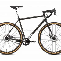 Octane One Kode Steel Commuter Road Bike 2019