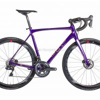 Orro Gold Signature Ultegra Di2 Carbon Road Bike 2020