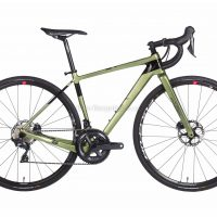 Orro Terra C 8020 R700 Adventure Carbon Gravel Bike 2020