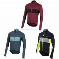Pearl Izumi Elite Escape Thermal Long Sleeve Jersey 2019