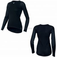 Pearl Izumi Transfer Wool Ladies Long Sleeve Base layer