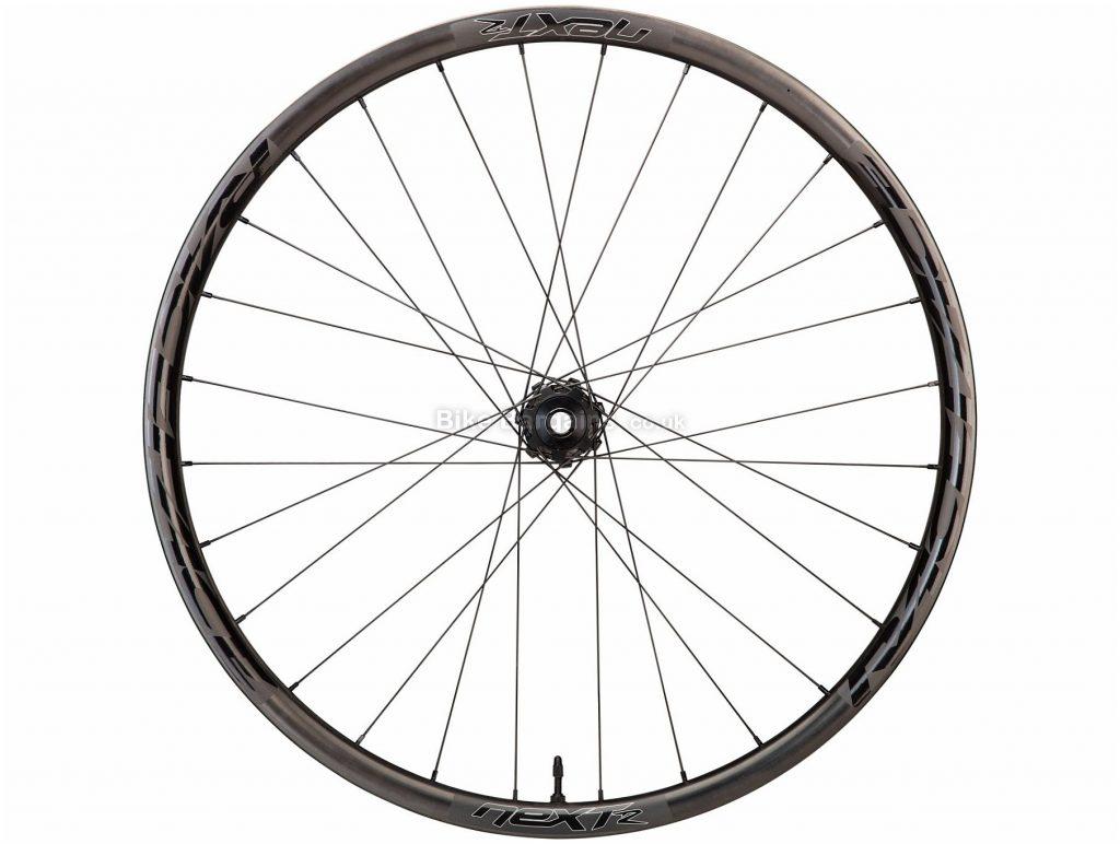 """Race Face Next Front MTB Wheel 29"""", Black, Front, 820g"""