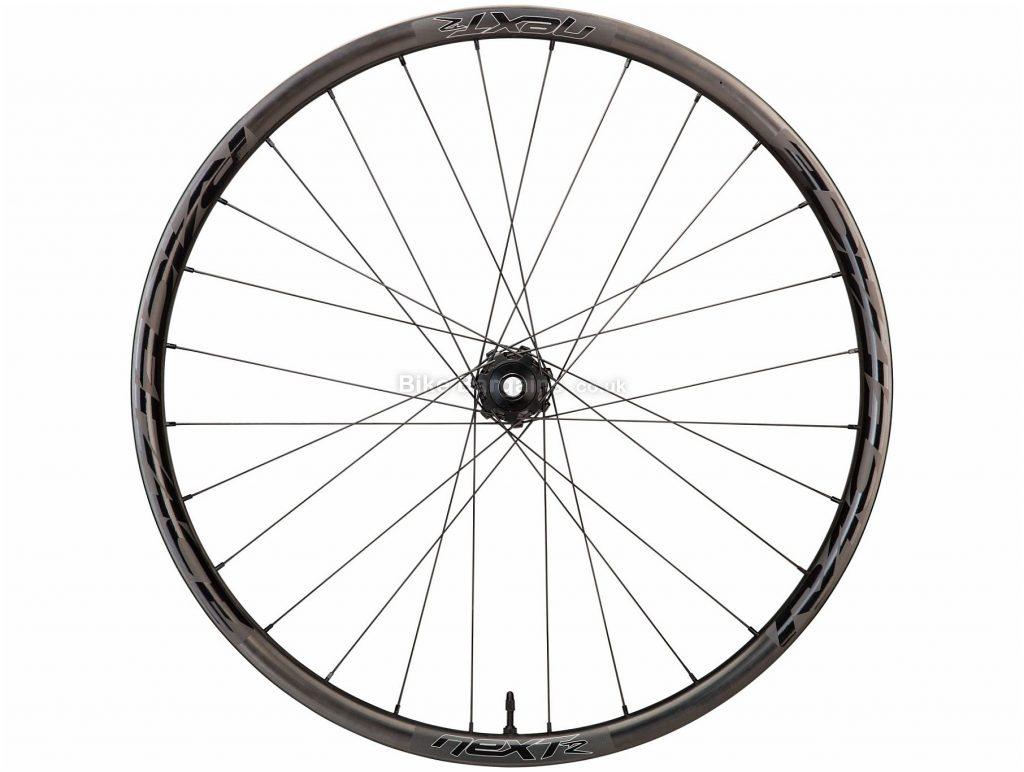 "Race Face Next R Front MTB Wheel 27.5"", Black, Front, 100mm, 820g"